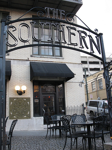 The Southern in Asheville, NC
