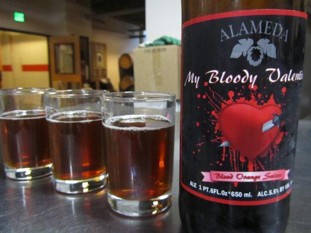 Alameda My Bloody Valentine