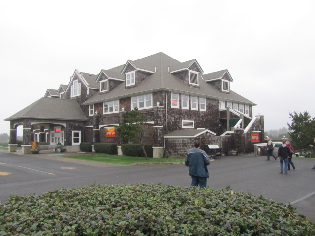 McMenamins Sand Trap in Gearhart, OR