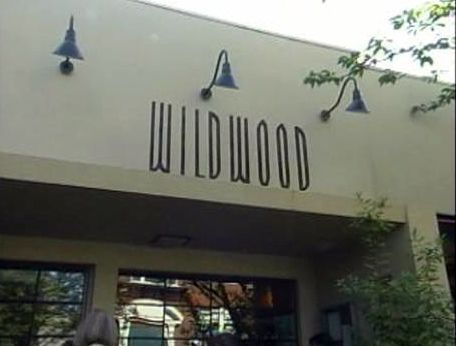 Wildwood Restaurant (photo courtesy of WineTasteTV.com)