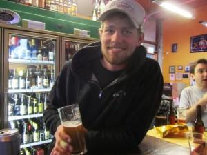 Migration Brewer Michael Branes