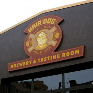 Hair of the Dog Brewpub