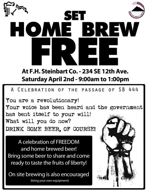 Home Brew Free (click to enlarge)