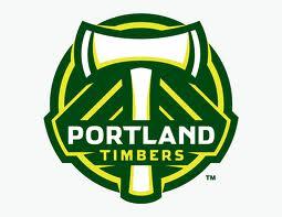 Timbers Logo, Go Timbers!