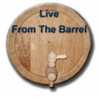 Live From The Barrel