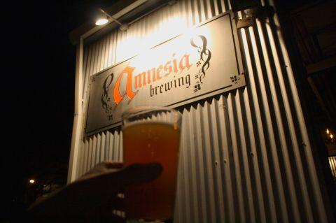 Pint of Amnesia Trailhazer
