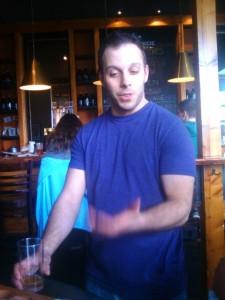 Breakside Brewer Ben Edmunds