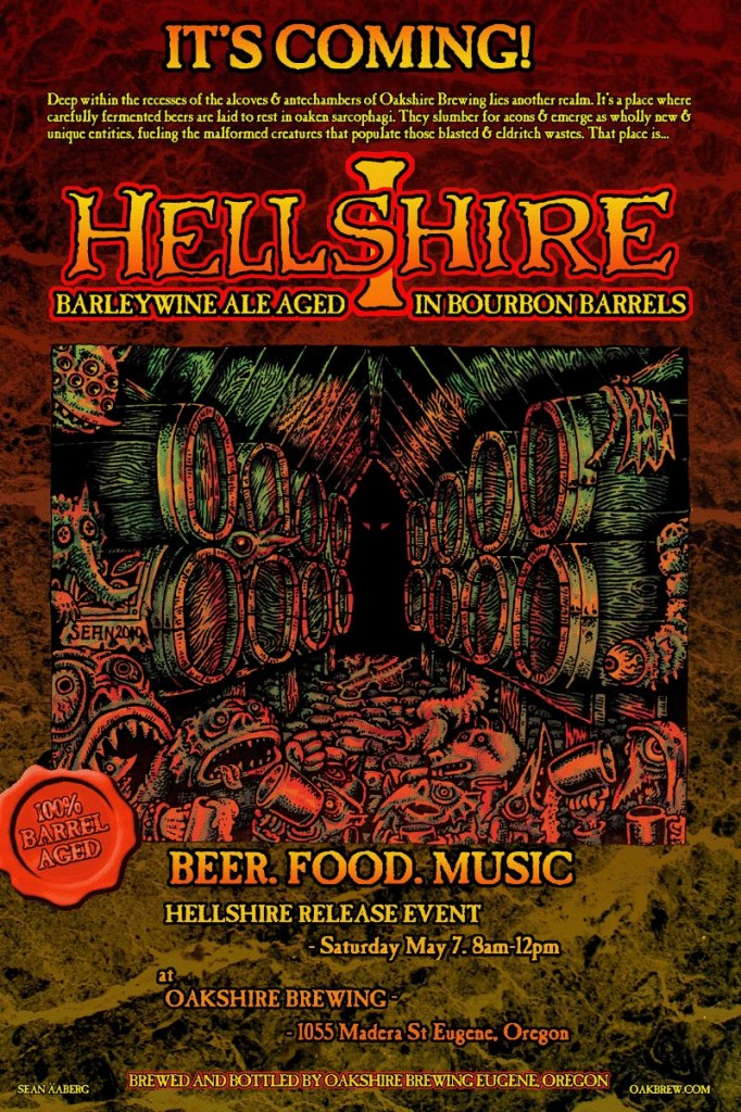 Hellshire - It's Coming