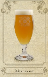 Odell Myrcenary DIPA