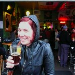Craft beer champion Meghan Letters