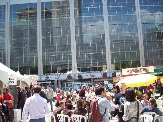 Mondial de la bière 2009