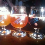 Jolly Pumpkin tasting at Belmont Station Bier Cafe