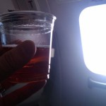 Complimentary MacTarnahan's Summer Grifter on Horizon Air