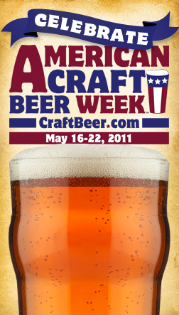 American Craft Beer Week 2011