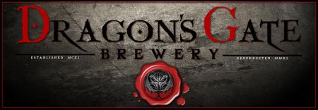 Dragon's Gate Brewing