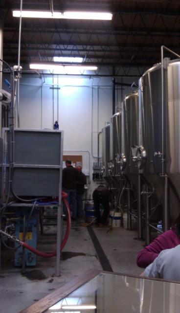 Fremont Brewery