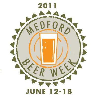 Medford Beer Week 2011