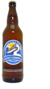 Pelican's Surfer's Summer Ale