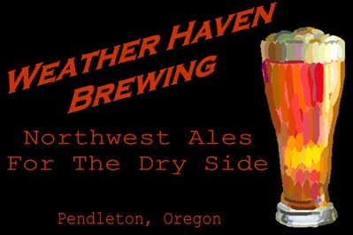 Weather Haven Brewing