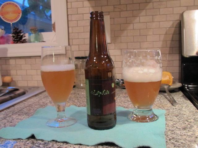 Cervesa del Montseny Lupulus Iberian Ale