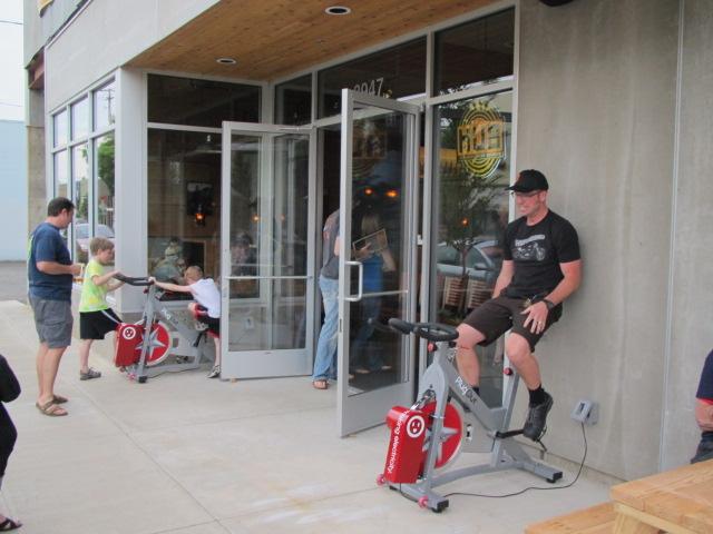 Hopworks new BikeBar announces grand opening for June 15, 2011