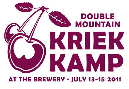 Double Mountain KRIEK KAMP