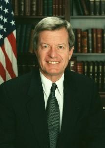 Montana Senator Max Baucus (photo from chattahbox.com)