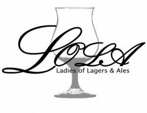 LOLA - Ladies of Lagers & Ales