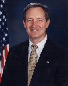 Idaho Senator Mike Crapo (photo from uscopdcoalition.org)