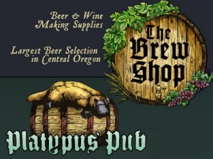 The Brewshop/Platypus Pub