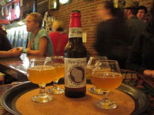 Tastes of New Glarus IIPA