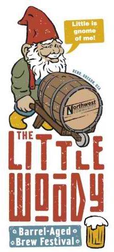 Little Woody Barrel-aged Brew Fest