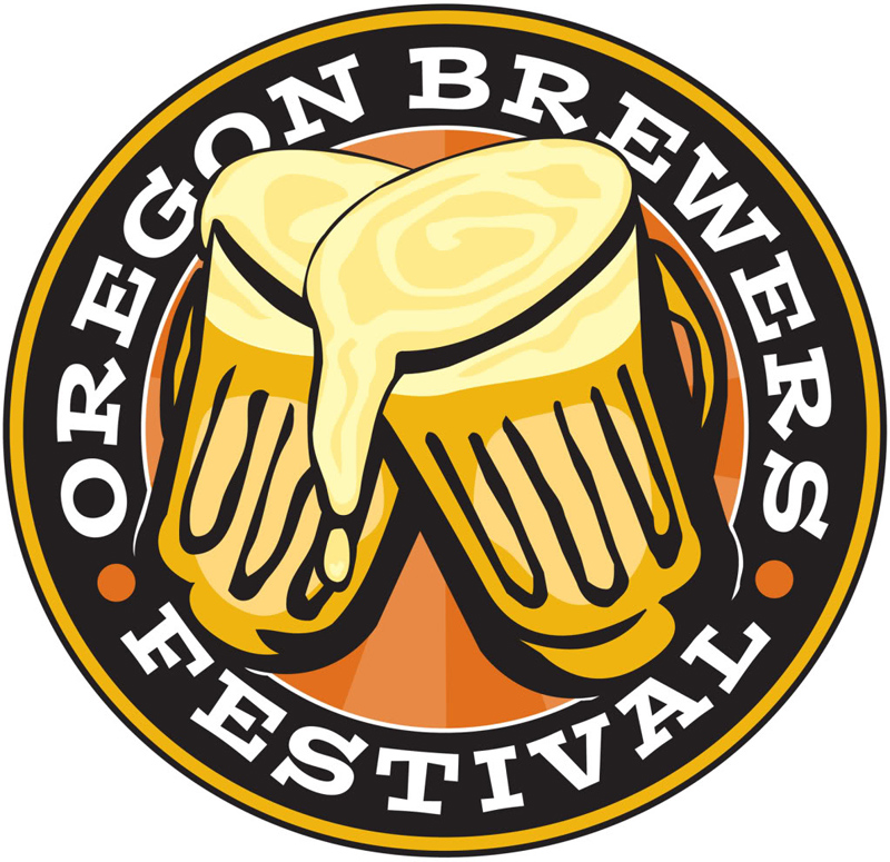 My First Oregon Brewers Fest @ Mission Theater