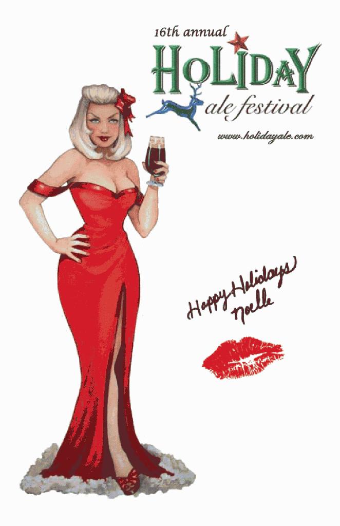 16th Annual Holiday Ale Festival
