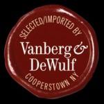 Vanberg & DeWulf