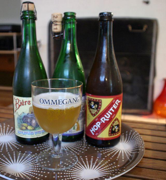 Vanberg & DeWulf brews