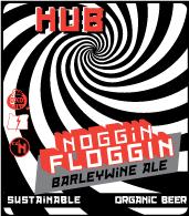 HUB Noggin Floggin