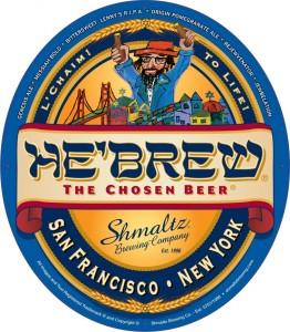 He'Brew - The Chosen Beer