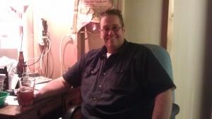 Plew's Brews owner Randy Plew