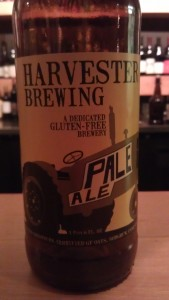Harvest Brewing Pale Ale