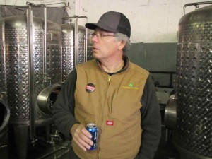 "Former Deschutes Brewmaster Larry Sidor of ""Yet to Be Named"" Brewery in Bend, OR"