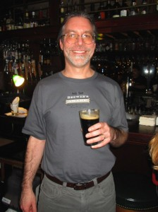 Full Sail Brewmaster Phil Roche