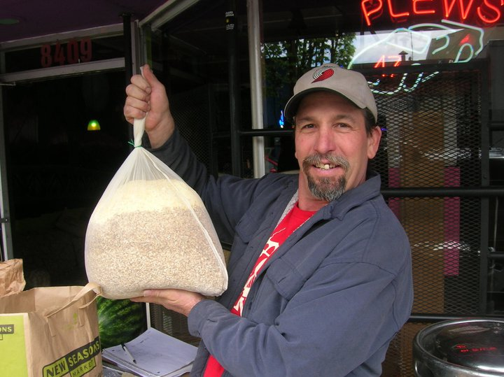Steve Occhi of NoPo Brews