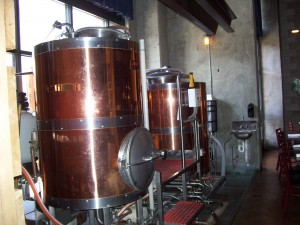 Brewery at Southport Brewing Co
