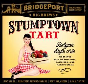 BridgePort Stumptown Tart 2012
