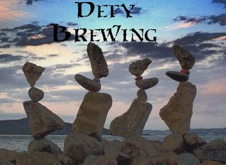 Defy Brewing