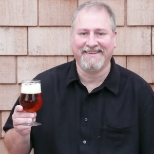 Jay Brooks - Brookston Beer Bulletin