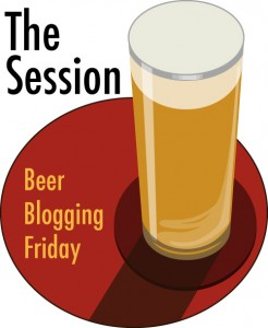 The Session - Beer Blogging Friday