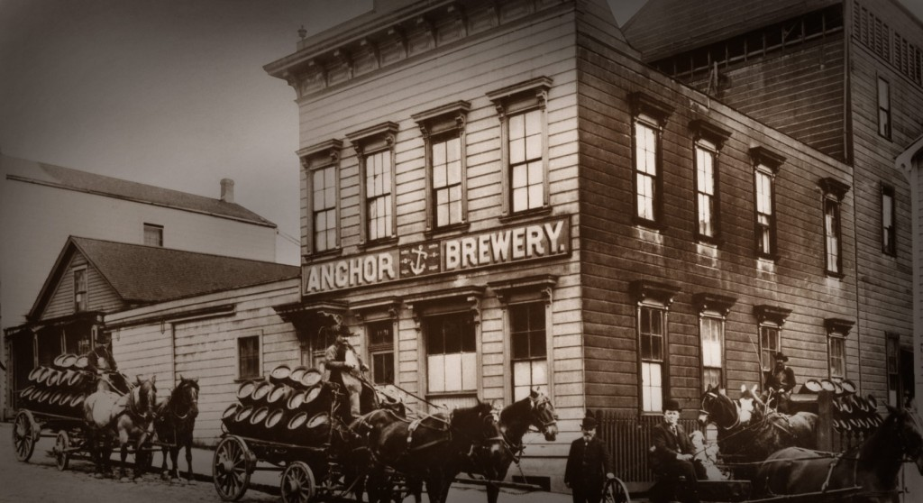 Old Anchor Brewery photo from http://www.anchorbrewing.com/