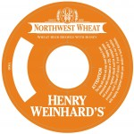 Henry Weinhard's Northwest Wheat